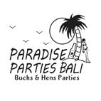 Paradise Parties Bali Logo